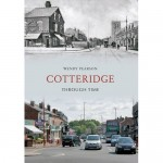 My sister has published her 2nd local history (with photographs) book