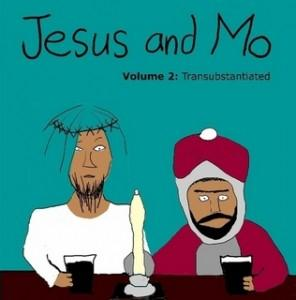 Jesus and Mo Vol 2 By Mohammed Jones