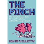 "More about what David Willets got wrong in his book ""The Pinch"""
